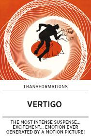 Poster: VERTIGO - 2015 upload