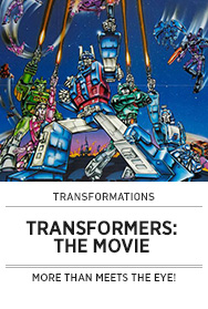 Poster: TRANSFORMERS THE MOVIE - 2015 upload