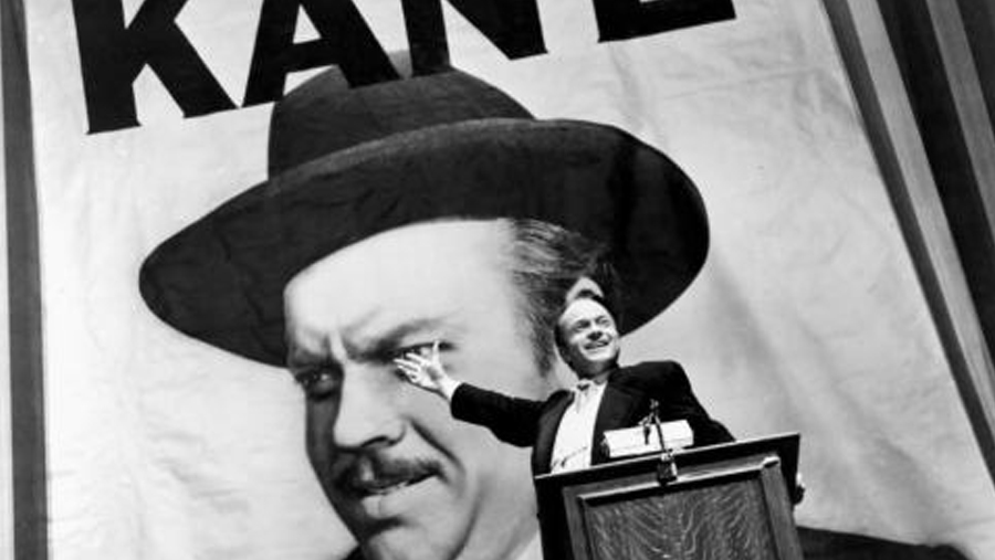 CITIZEN KANE with TOO MUCH JOHNSON | Austin | Alamo ...