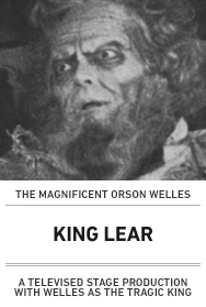 Poster: KING LEAR