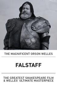 Poster: FALSTAFF