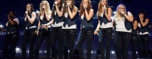 There are three different ways to experience PITCH PERFECT 2 in Houston!