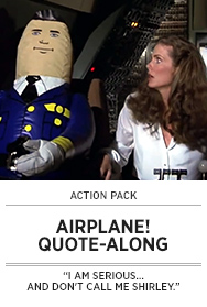 Poster: AIRPLANE QAL - 2015 upload
