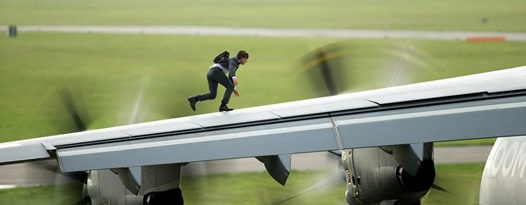 It's time to go ROGUE. MISSION: IMPOSSIBLE - ROGUE NATION Tickets On Sale Now!
