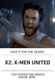 Poster: X2: X-MEN UNITED (2015 Sequel Series)