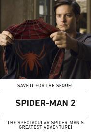 Poster: SPIDER-MAN 2 (2015 Sequel Series)