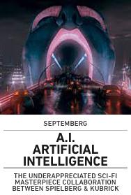 Poster: AI