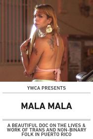 Poster: MALA MALA