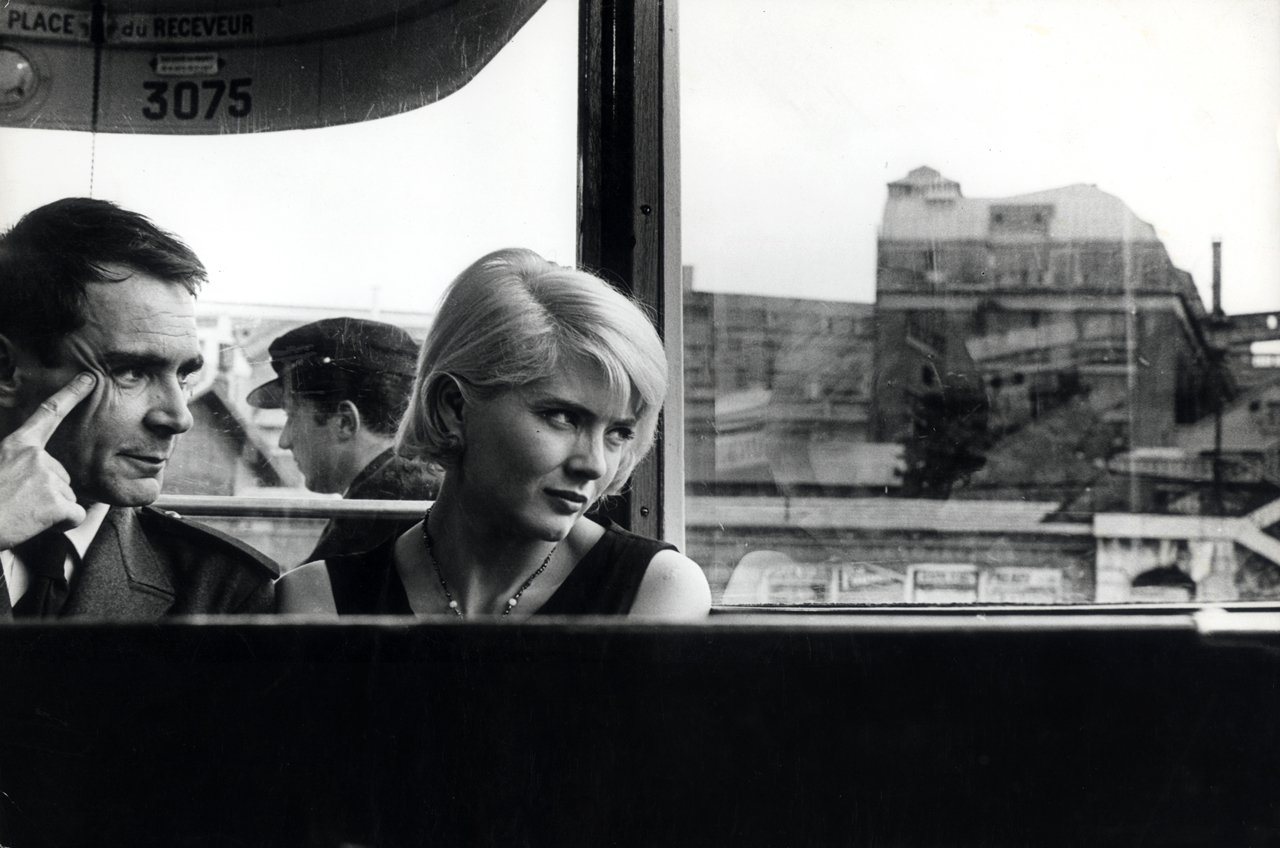 A study of the french new wave