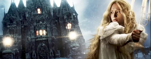ALAMO DRAFTHOUSE AND FIRESTONE WALKER BREWING CREATE NEW BEER INSPIRED BY CRIMSON PEAK